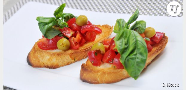 Finger Food De Autour Pour Apéritif Grignoter DînatoireRecettes vmN0O8nw