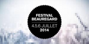 Beauregard 2014 : la programmation complète