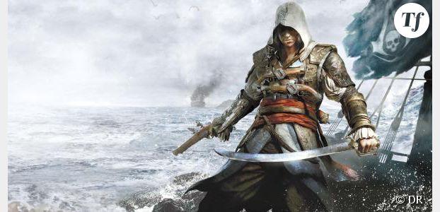 Assassin's Creed 5 Unity se déroulerait à Paris durant la Révolution