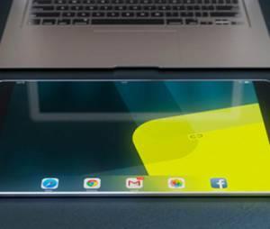 iPad Pro : découvrir le concept Curved