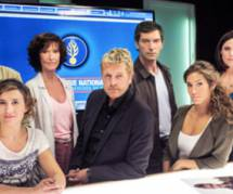 Section de recherches : bain de sang sur TF1 Replay
