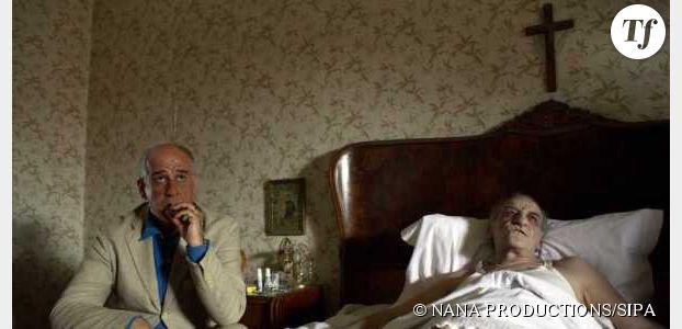 Gomorra : Canal + diffusera la série en 2015