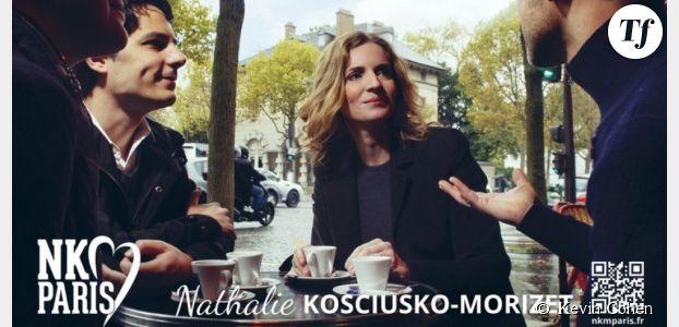 Municipales et Twitter : NKM peut-elle donner un second souffle à sa campagne ?