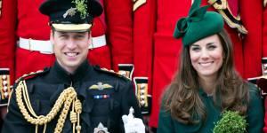 Kate Middleton sous le charme de la nouvelle nanny de George