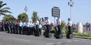 Police municipale : Claude Guéant annoncera de nouvelles mesures demain à Nice