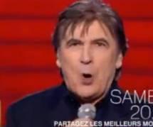 Serge Lama: Michel Drucker lui dédie une soirée spéciale sur France 2