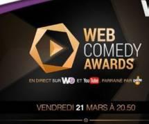 Web Comedy Awards: et les gagnants sont… - vidéos