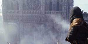 Assassin's Creed 5 Unity : Paris et la Révolution française comme cadre de jeu - en vidéo
