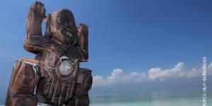 """""""Koh-Lanta 2014"""" : le tournage sur le point de débuter"""