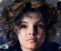 Gotham : Camren Bicondova est catwoman (photo)