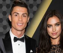 Irina Shayk fan du corps parfait de Cristiano Ronaldo