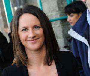 Municipales à Nantes : 3 choses à savoir sur Johanna Rolland, la protégée d'Ayrault