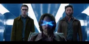 X-Men Days of Future Past : une affiche et une nouvelle bande-annonce