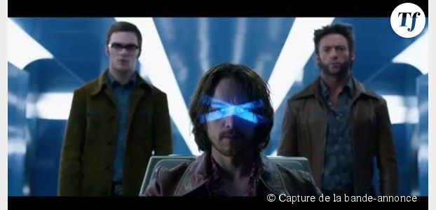 X-Men Days of Future Past : une affiche et une nouvelle bande-annonce