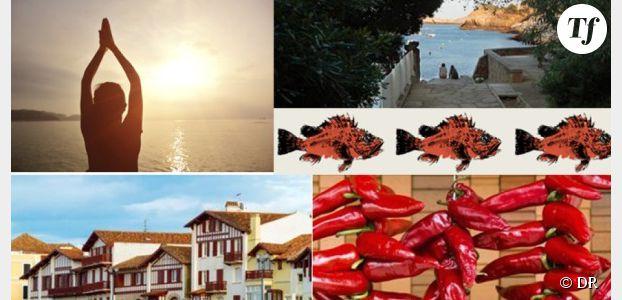 Ponts de mai 2014 : 3 idées de séjour pour un week-end prolongé à l'avant-goût d'été