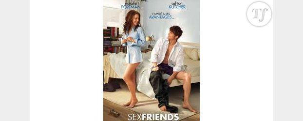 Sex Friends : Natalie Portman et Ashton Kutcher, amis dans le lit