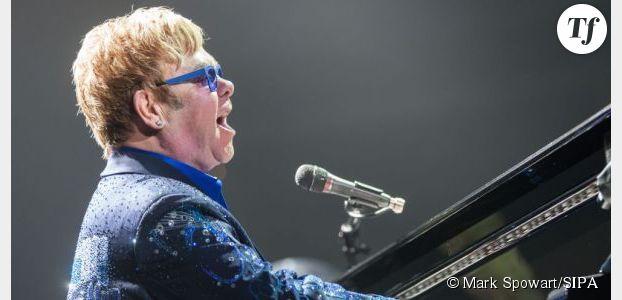 Pharrell Williams : bientôt une chanson avec Elton John