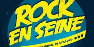 Rock en Seine 2014 : 13 nouveaux artistes annoncés