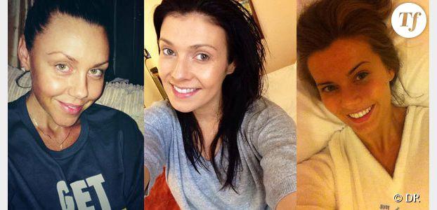 Le no make-up selfie : les stars sans maquillage s'exposent sur Instagram (pour la bonne cause bien sûr)