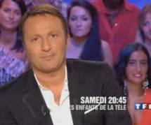 Arthur bientôt sur Europe 1 après le départ de Laurent Ruquier ?