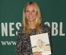 Gwyneth Paltrow et Chris Martin : divorce pour le couple