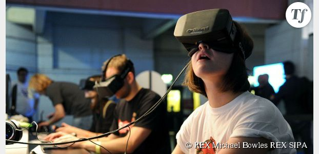 Oculus Rift acquis par Facebook: une stratégie opportuniste