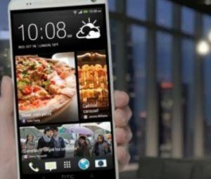 One M8 : les caractéristiques du nouveau smartphone d'HTC