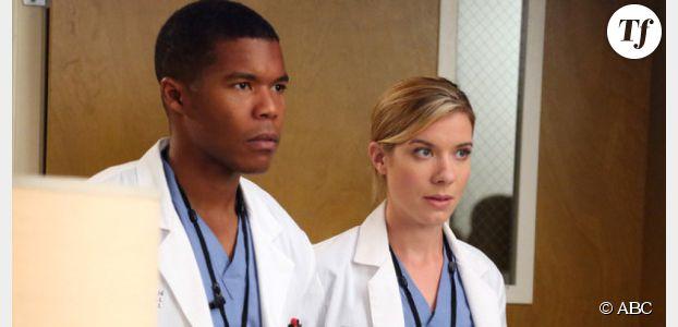 Grey's Anatomy Saison 10 : départ pour Shane Ross et Leah Murphy (spoilers)