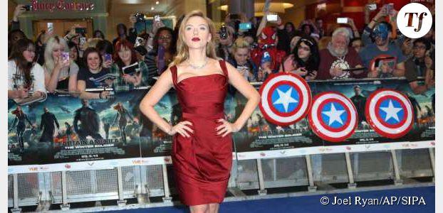 Scarlett Johansson ne serait pas (toujours) aimable