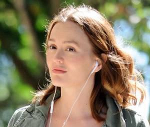 """Leighton Meester de """"Gossip Girl"""" replonge dans la musique"""