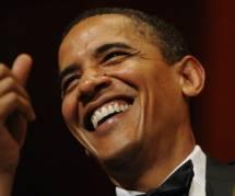 Barack Obama offre un dîner à 4 donateurs de sa campagne électorale