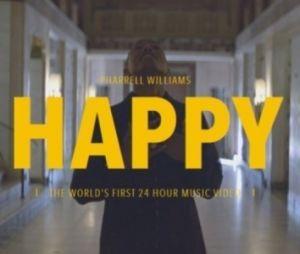 Happy : découvrir la version triste de Woodkid du hit de Pharrell Williams
