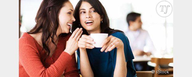 Comment faire taire un collègue qui parle trop fort ?