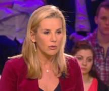 Enora Malagré et « Derrière le poste » : Laurence Ferrari revient sur le débat Hollande-Sarkozy - en vidéo