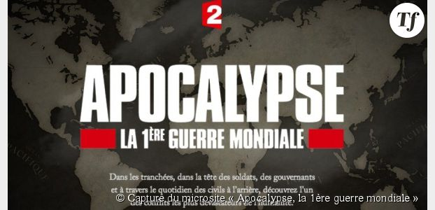 Apocalypse la 1 re guerre mondiale s invite dans on n 39 est pas couch replay france 2 - France 2 on est pas couche replay ...