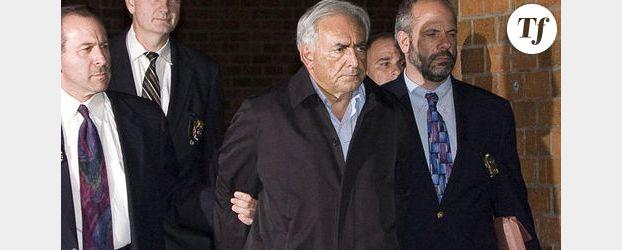 Affaire DSK : lire le compte-rendu complet du procureur de Manhattan