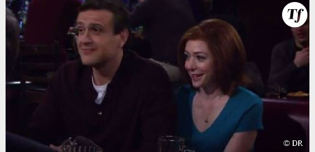 How i Met Your Mother 9x24 : dernier épisode et fin de la série en VOST