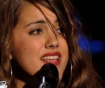 Marina D'amico (The Voice) n'a pas envie de participer aux Anges