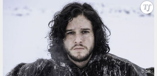 Game of Thrones : Kit Harington veut plus de mecs nus dans la série