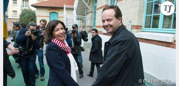 Anne Hidalgo : qui est Jean-Marc Germain, son mari et plus fidèle soutien
