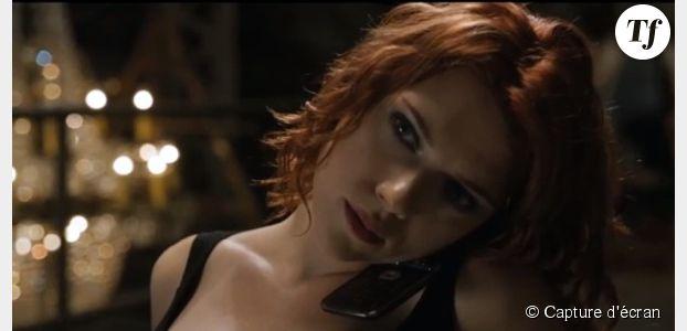 Black Widow : Scarlett Johansson aura-t-elle enfin son film ?