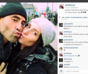 Giuseppe Ristorante : Niki en couple avec Sofiane, l'ex de Nabilla