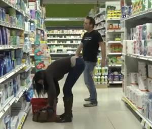 """Rémi Gaillard et sa vidéo """"Free sex"""" : """"Je n'ai rien contre les femmes"""""""