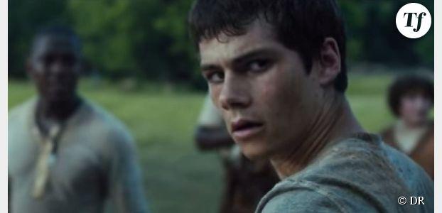 The Maze Runner : le trailer du nouveau Hunger Games