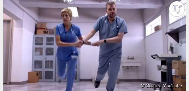 Nurse Jackie : la série aura une saison 7