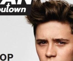 Brooklyn Beckham : le (digne) fils de David devient mannequin