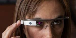 Google Glass : les lunettes connectées débarquent en France