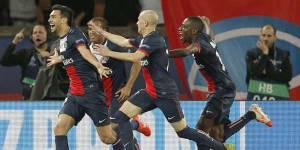 PSG vs Chelsea : revoir les buts de Pastore et Lavezzi en vidéo