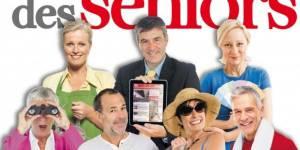 Salon des Seniors 2014 : invitation, programme et infos pratiques