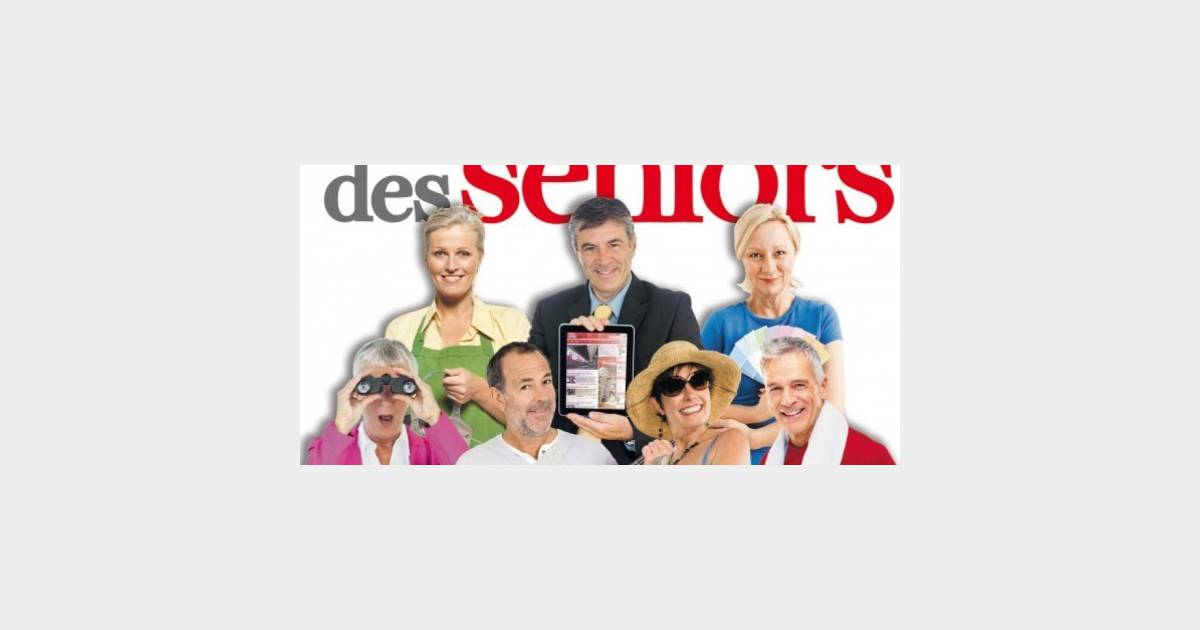 Salon des seniors 2014 invitation programme et infos for Salon des seniors paris invitation